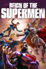Reign Supermen 2019