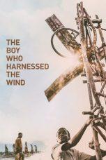 Boy Harnessed Wind