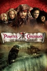 Pirates Caribbean: At Worlds End