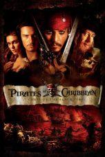 Pirates Caribbean: Black Pearl
