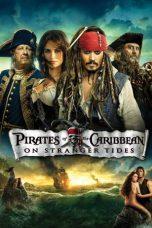 Pirates Caribbean: On Stranger Tides