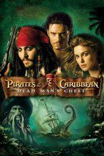 Pirates Caribbean: DeadMan Chest