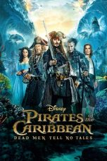 Pirates Caribbean: DeadMen TellNoTales