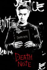 Death Note 2017