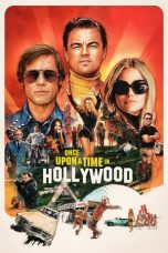 Once Upon Time Hollywood