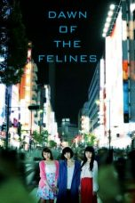 Nonton Semi Jepang Layarkaca21 Dawn of the Felines