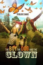 The Boy the Dog and the Clown