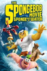 SpongeBob Movie Sponge Out Water
