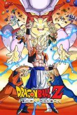 DragonBall Z Fusion Reborn