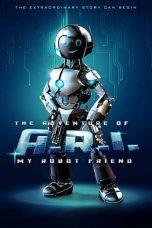 The Adventure of ARI My Robot Friend