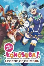 KonoSuba Legend of Crimson
