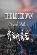 The Lockdown One Month in Wuhan