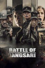 The Battle of Jangsari