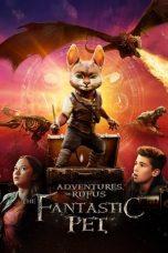 Adventures of Rufus The Fantastic Pet