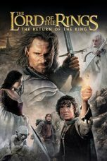 The Lord of the Rings Return King