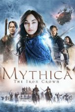 Mythica The Iron Crown