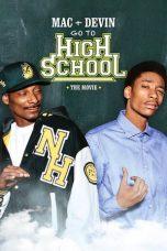 Mac Devin Go to High School