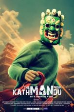 The Man from Kathmandu Vol 1