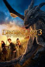 Dragonheart 3 The Sorcerers Curse