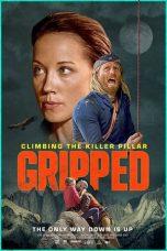 Gripped Climbing the Killer Pillar