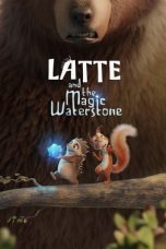 Latte the Magic Waterstone