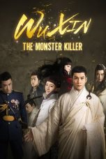 Wu Xin The Monster Killer
