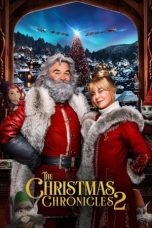 The Christmas Chronicles Part Two