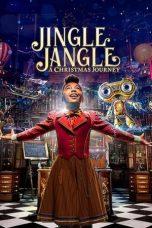 Jingle Jangle A Christmas Journey