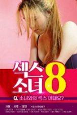 Sex Girl 8