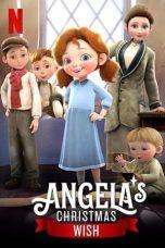 Angelas Christmas Wish