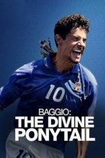 Baggio The Divine Ponytail